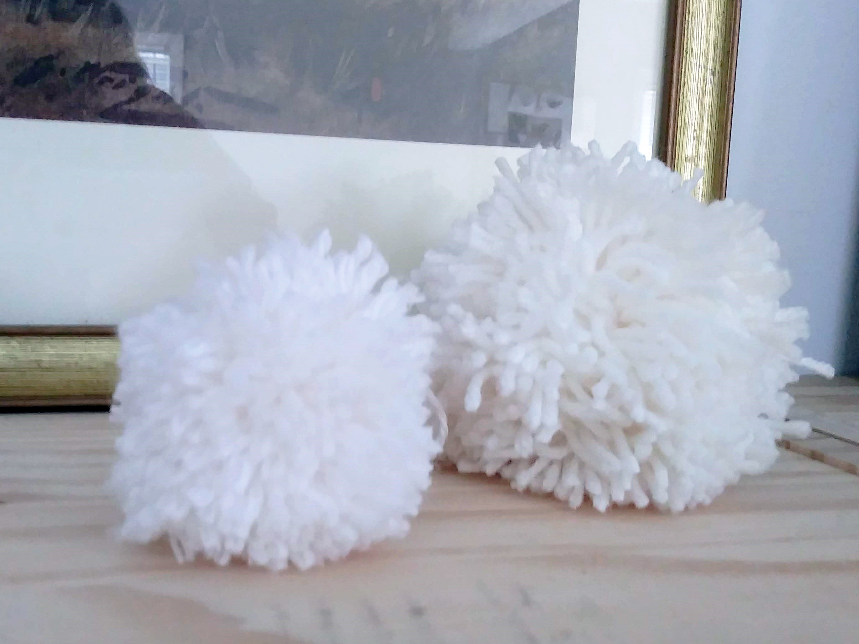 The easiest perfect Pom Popm Tutorial
