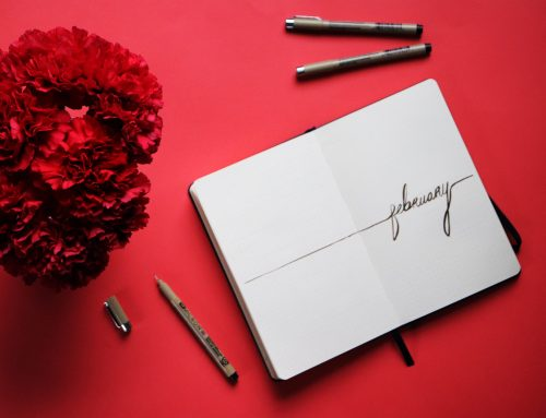 Prepare for Easier Mornings with a Handwritten Planner
