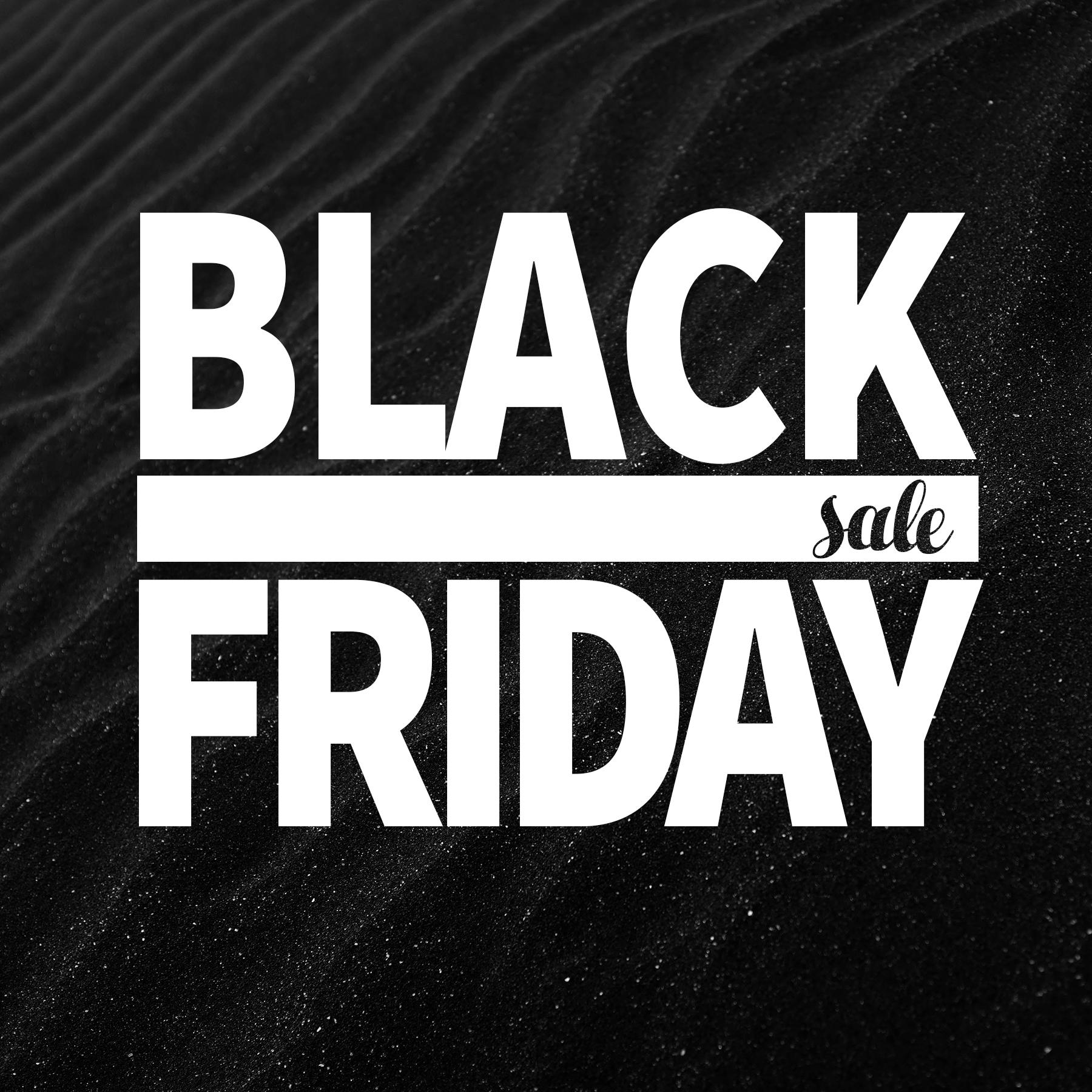 Black Friday Graphics