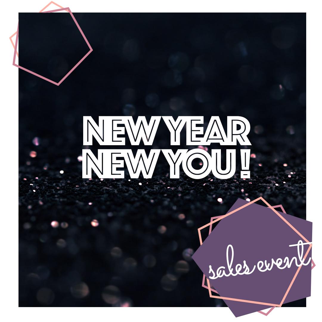 New Year Graphic