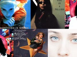 90s CD Covers