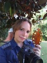 Autumn photography ideas from Danielle Verderame